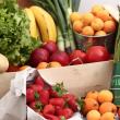 Guía para cocinar verduras