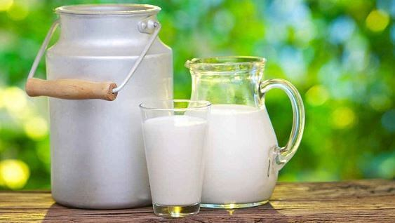 trucos con leche